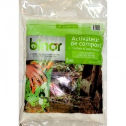 Activateur de compost 5L