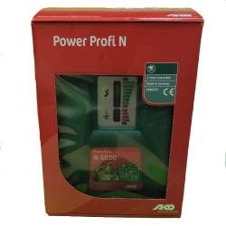 Power profil N5000 BG