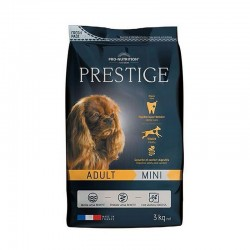 Prestige Adulte Mini Poulet 3kg