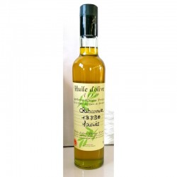 Huile d'olive AOC 0,50cl - Mouries