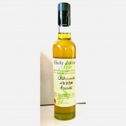 Huile d'olive AOC 0,75cl - Mouries