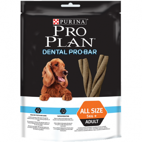 Friandise Proplan ALL SIZE ADULT 5KG Poulet