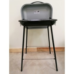 Barbecue HOLIDAY grill valisette 48x36